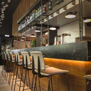 Charcuteria Bar