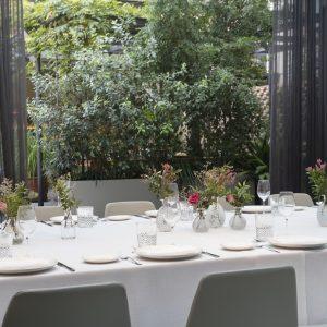 Imperial Setup Forum A Patio-Terrace Solomillo Restaurant