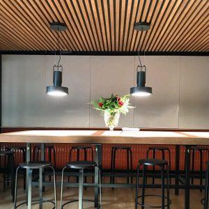 Charcuteria Table - Solomillo Restaurant