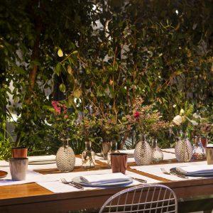 Patio Solomillo Restaurant
