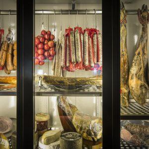 Productos artesanales catalanes Charcutería