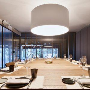 Sala Cristal Restaurante Solomillo